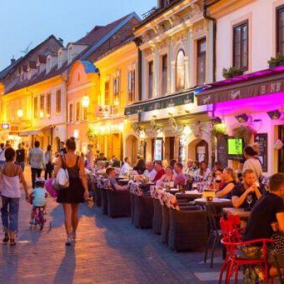 מסעדות מומלצות בזאגרב