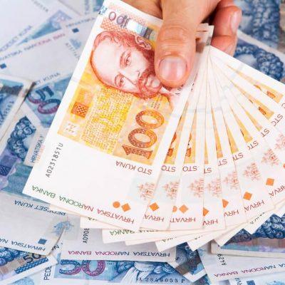 מטבע קרואטיה